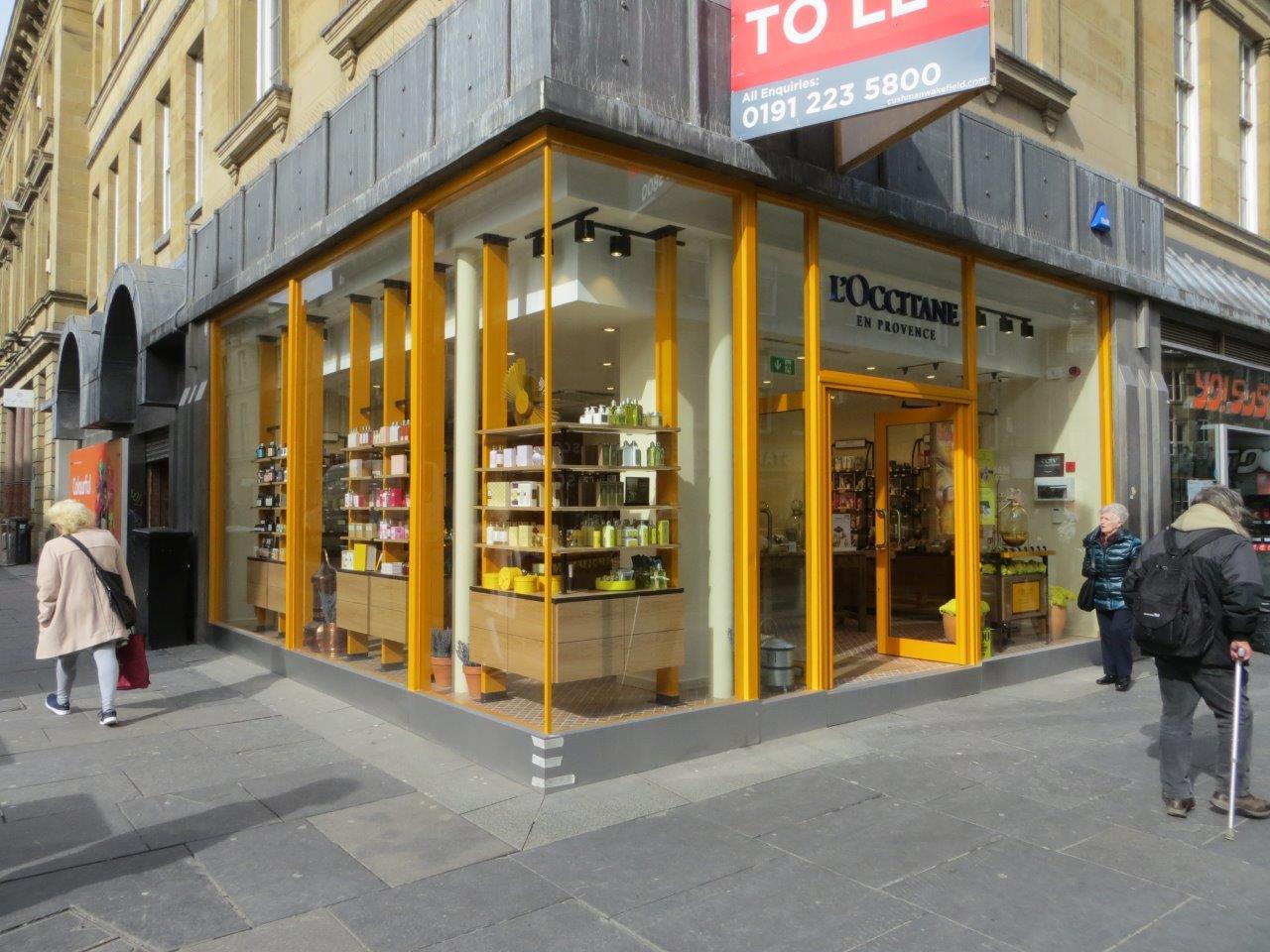 L'Occitane-corner